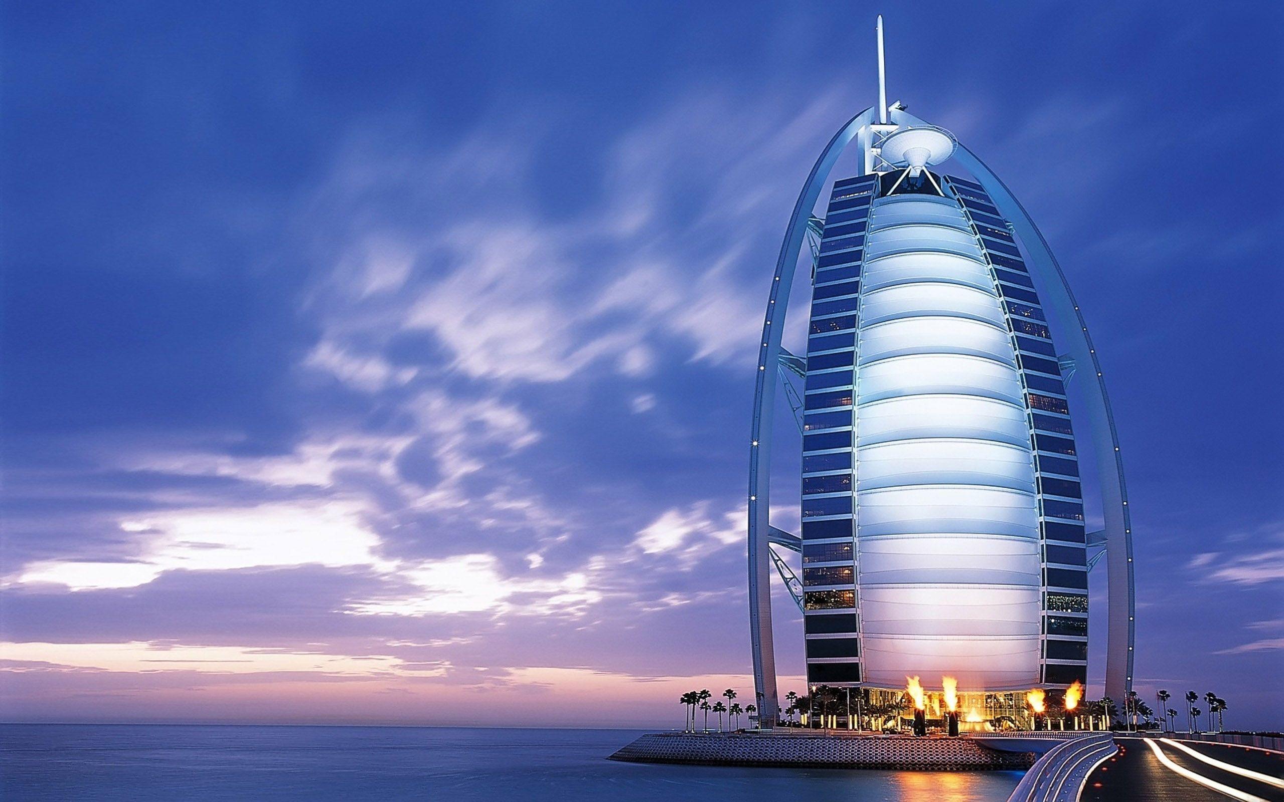 Hotel a Dubai